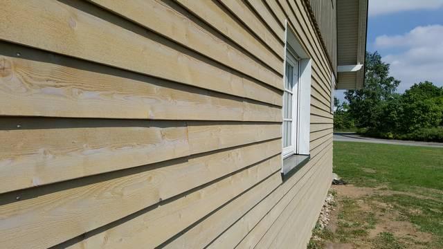 Fassadengestaltung Mit Holz fassadengestaltung mit holz sorgt für eine natürliche wärme